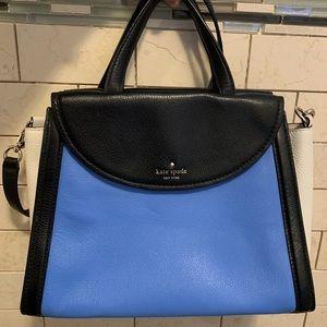 Kate Spade Colorblock Adrien Crossbody Bag